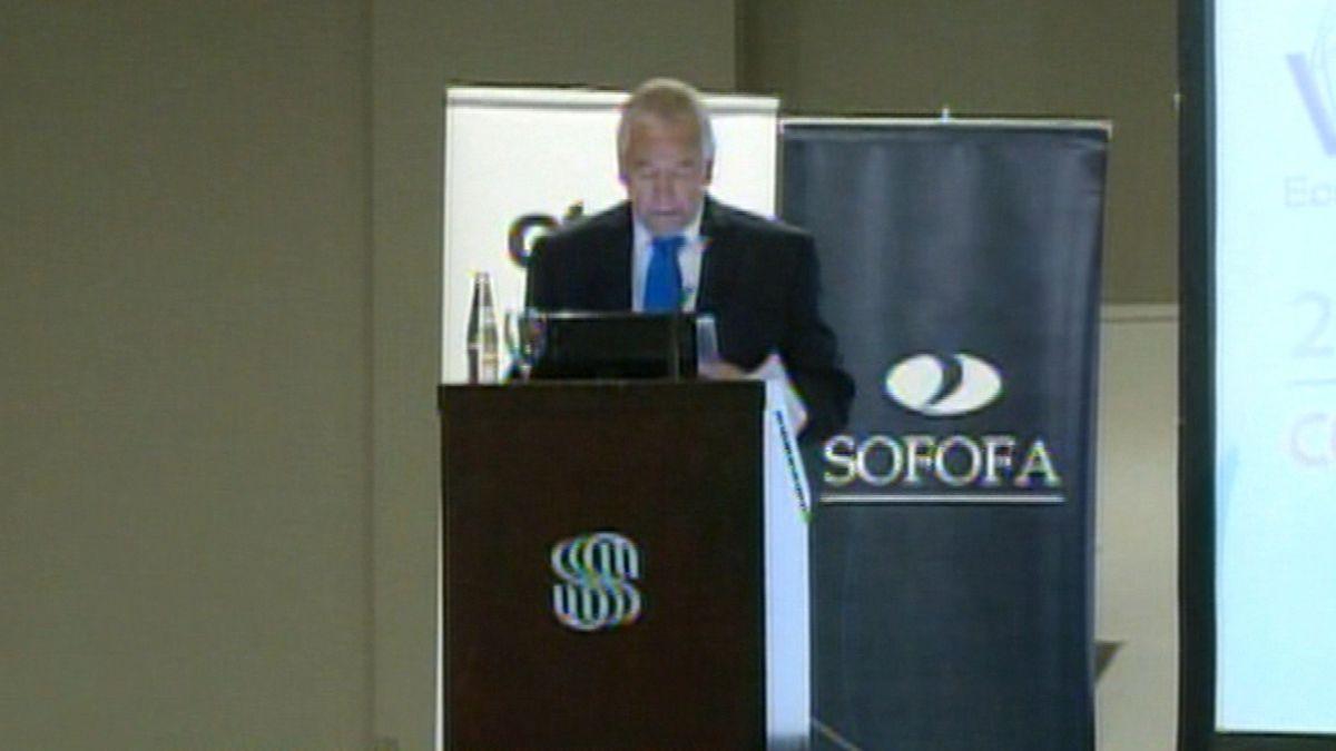 Elección de consejeros de Sofofa amenaza con ser tan reñida como la presidencial