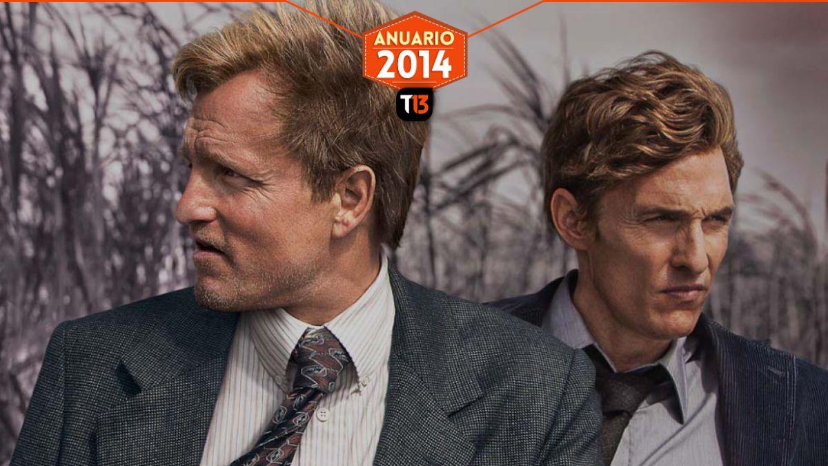 ¿Estará tu favorita?: Las 10 mejores series del 2014