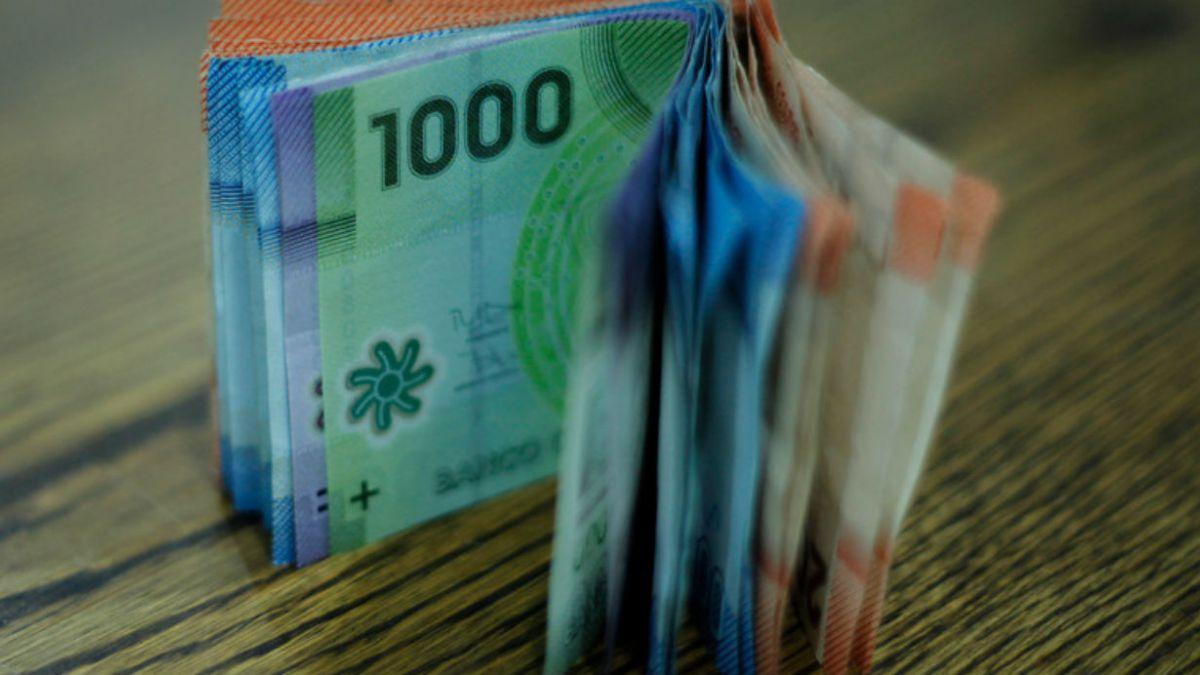 [Interactivo] Radiografía del deudor bancario: hombres promedian $14,6 millones