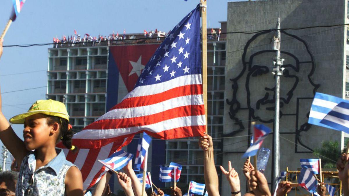 Las claves para entender la histórica cita en La Habana entre Cuba y EE.UU.