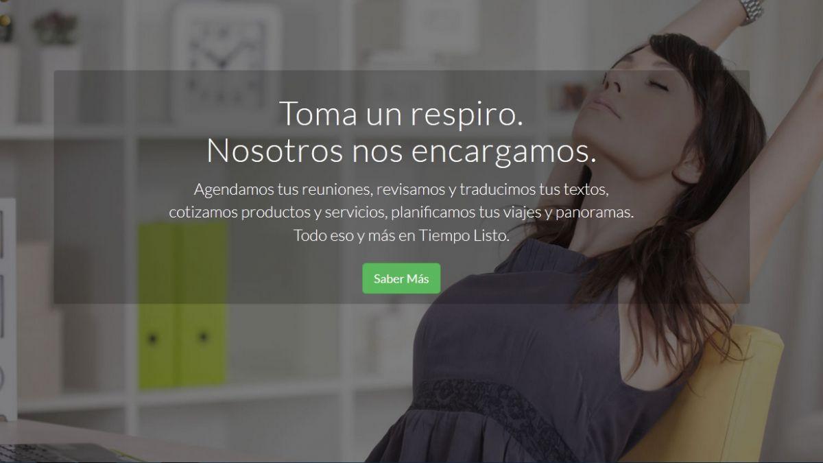 Servicio chileno realiza los trámites personales para ahorrar tiempo
