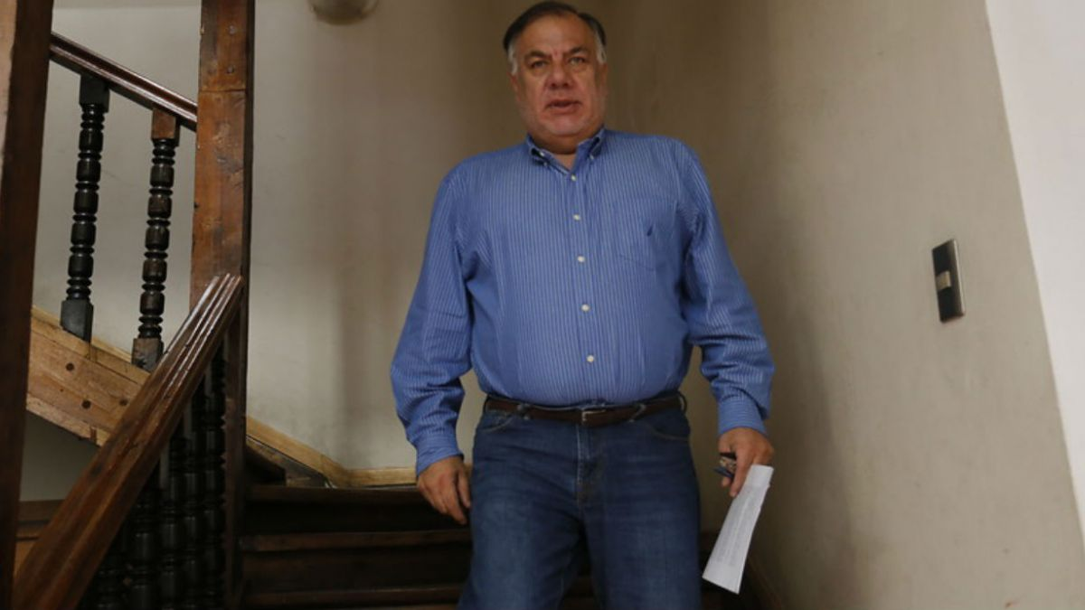 Andrade: Buena parte de las propuestas UDI y RN están en la Reforma
