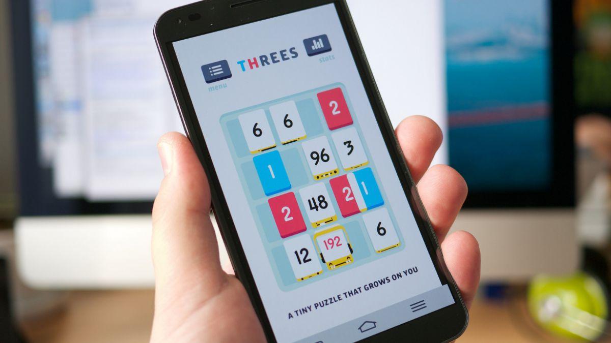 Eligen a los mejores teléfonos inteligentes del 2014