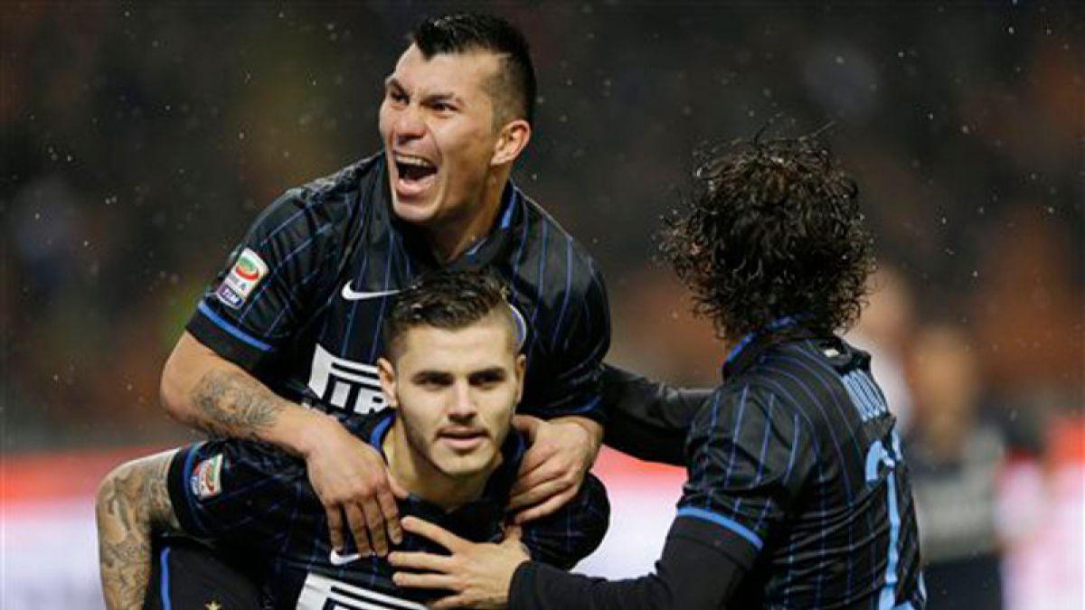 El grupo chino Suning compra casi el 70% del Inter de Milán