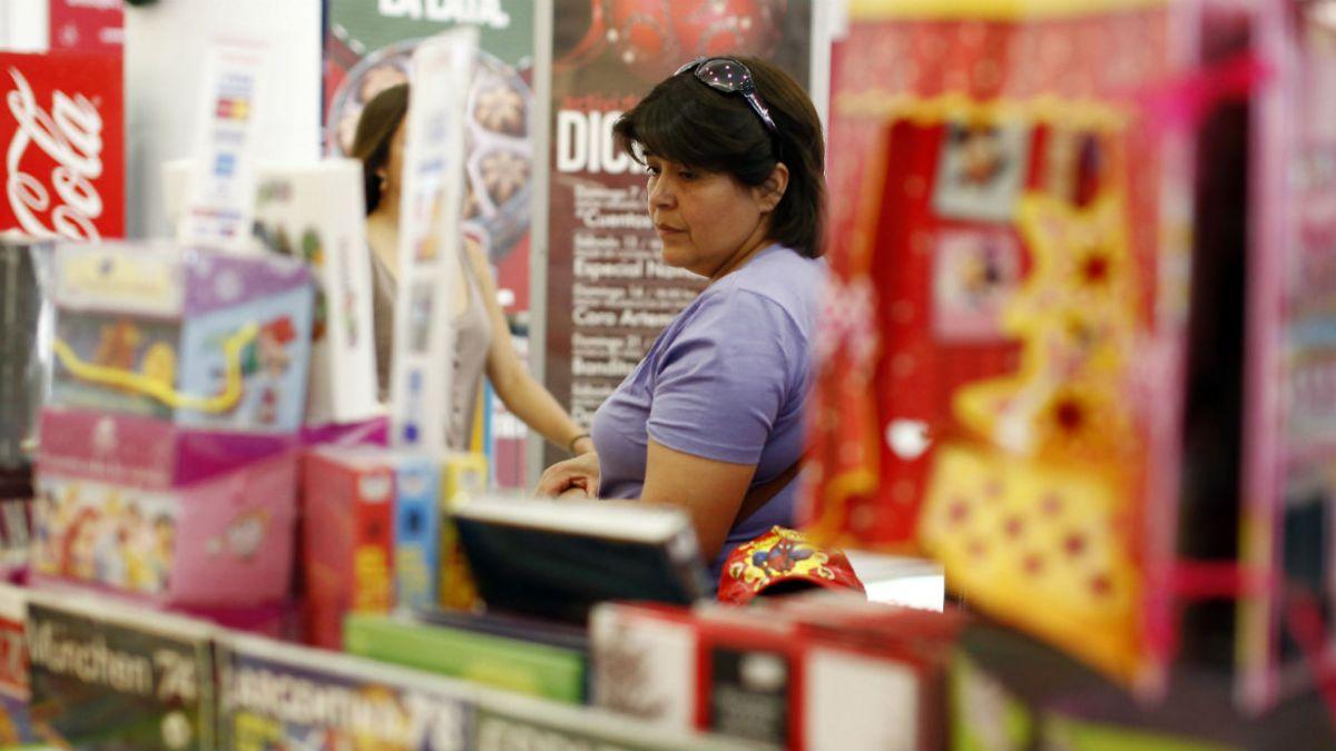 Un 46,1% de los chilenos compró regalos de Navidad en internet