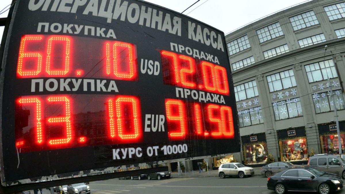 Goldman Sachs: Rusia complicada, pero no al borde del default