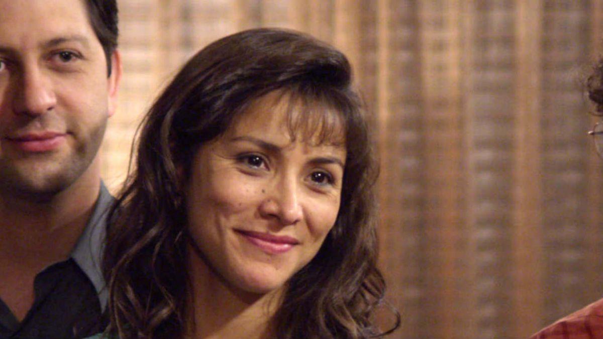 Loreto Aravena: el final de Los 80 fue un bonito regalo para los seguidores