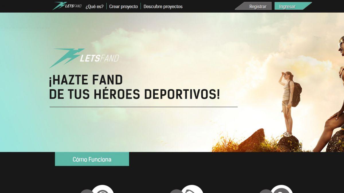 Nuevo crowdfunding busca apoyo a deportistas chilenos