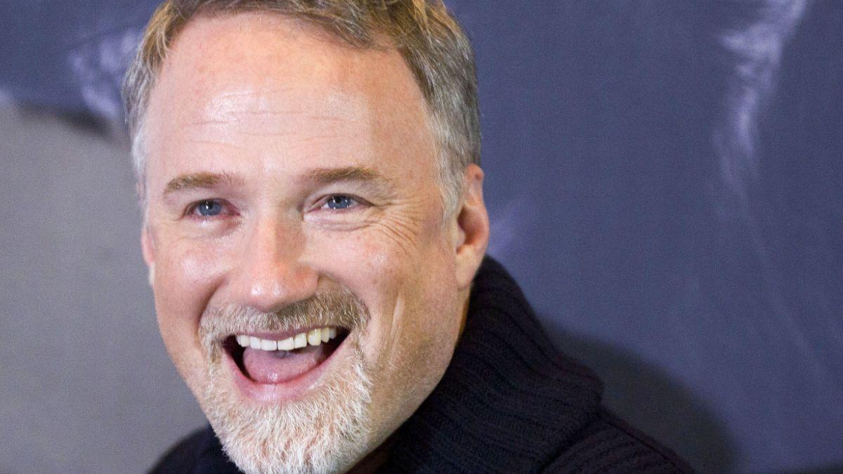 David Fincher hará serie de comedia para HBO