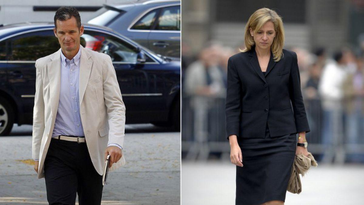 El caso que complica a la Infanta Cristina, paso a paso
