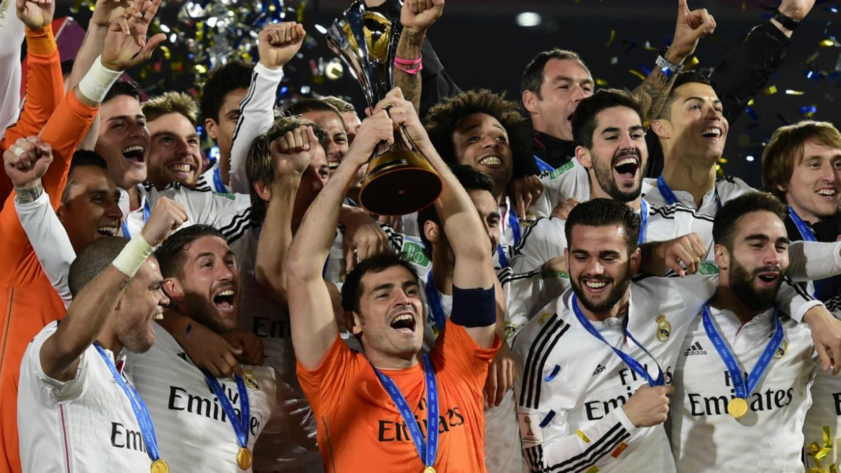 El impresionante récord del Real Madrid 2014: 51 triunfos, 178 goles y cuatro títulos