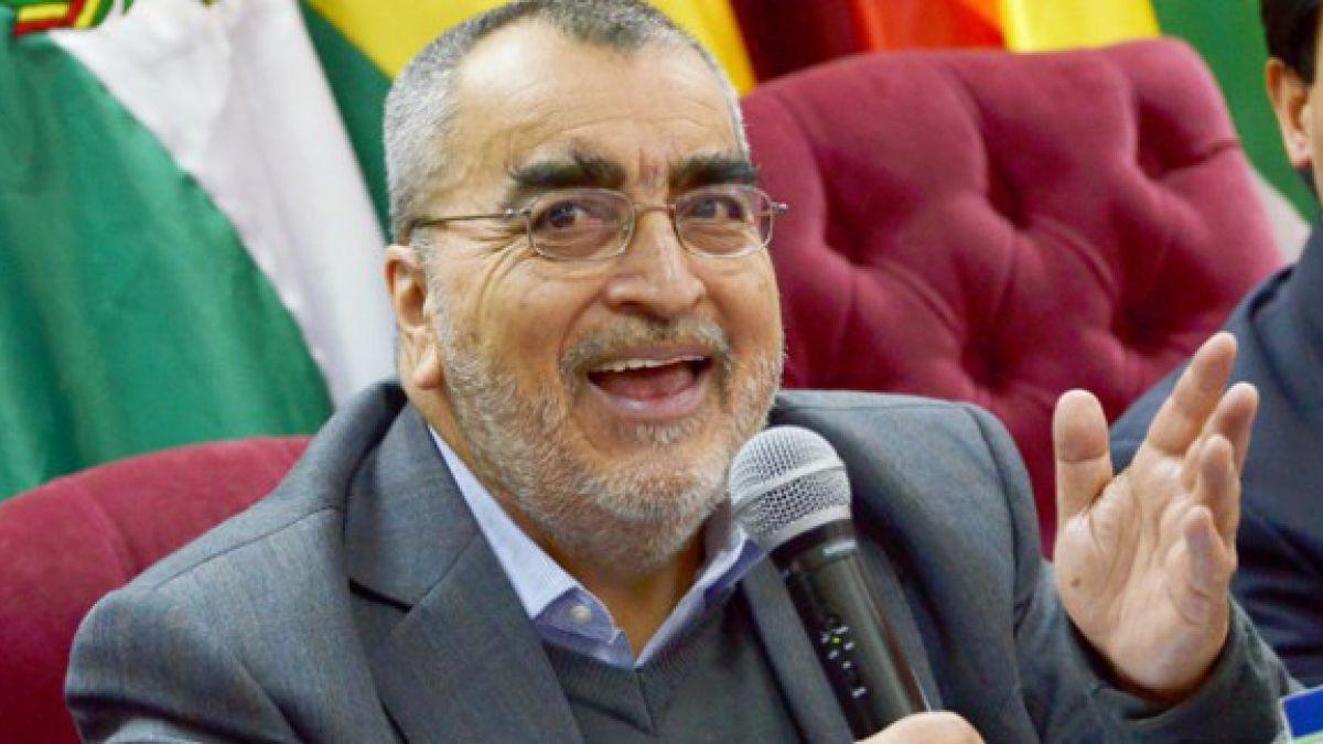 Enrique Correa: Hay mucho por cambiar, pero nada que refundar