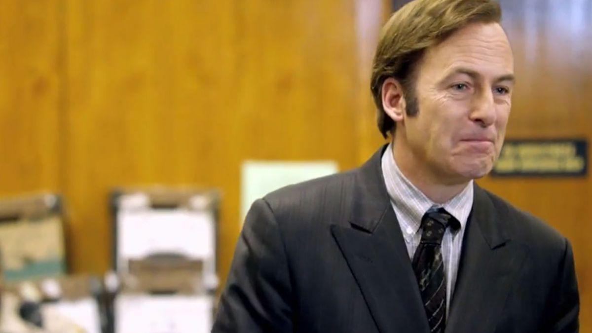 [Video] AMC libera nuevo trailer de Better Call Saul