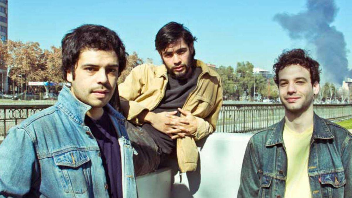 Ases Falsos cierra el 2014 con estreno de single Tora Bora