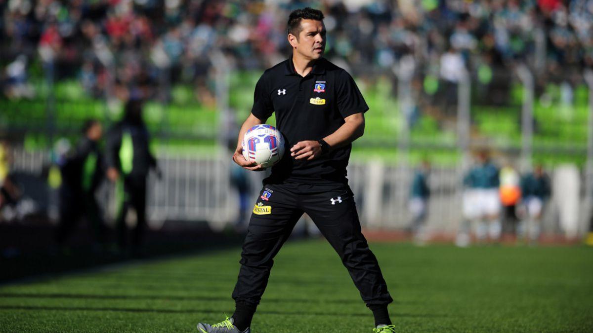 Héctor Tapia y opción en Libertadores: Mañana no podemos dejarla pasar y el plantel lo sabe