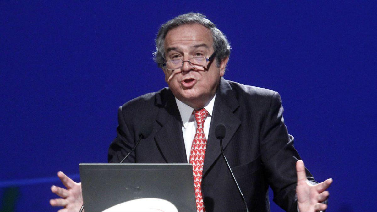 Ex presidente CPC asegura que reforma laboral no contribuye a la productividad