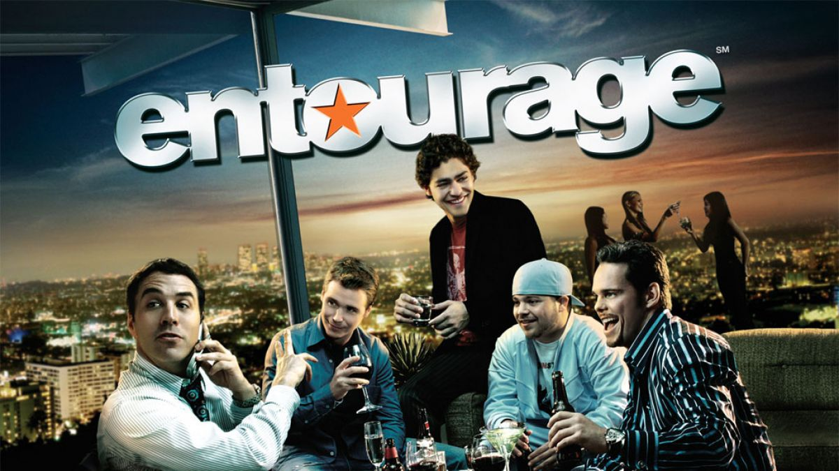 [VIDEO] Trailer de Entourage, la cinta que continúa la serie de HBO