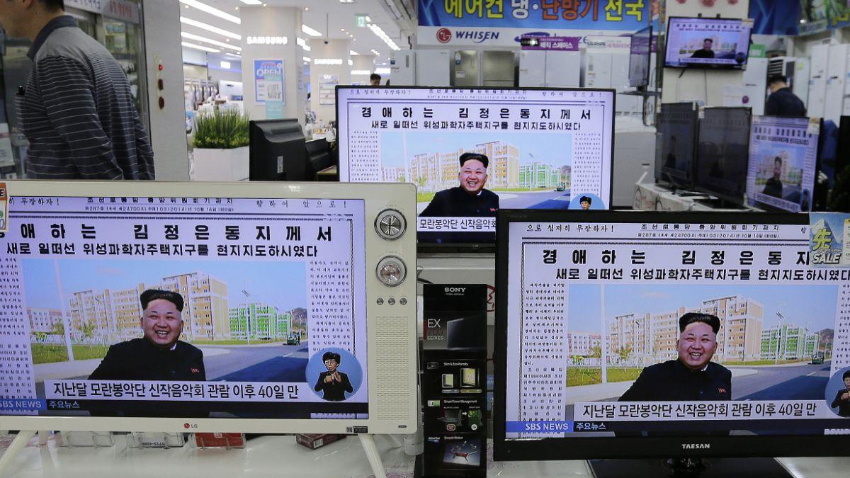 ¿Cómo funciona internet en Corea del Norte?