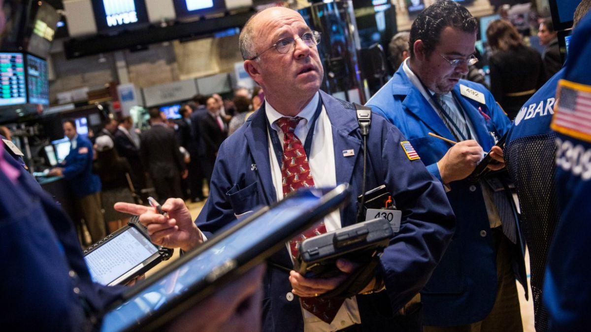 Dow Jones llega a su nivel más alto de la historia tras buenas cifras de economía de EE.UU.