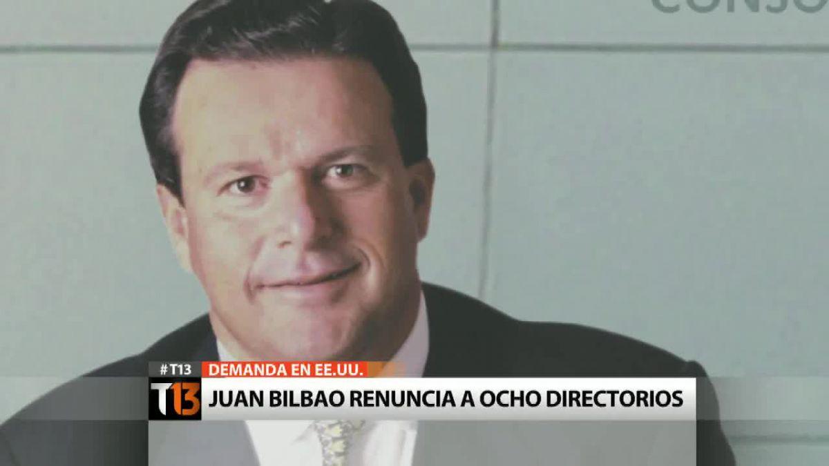 Corte de EE.UU extiende plazos en proceso contra Juan Bilbao