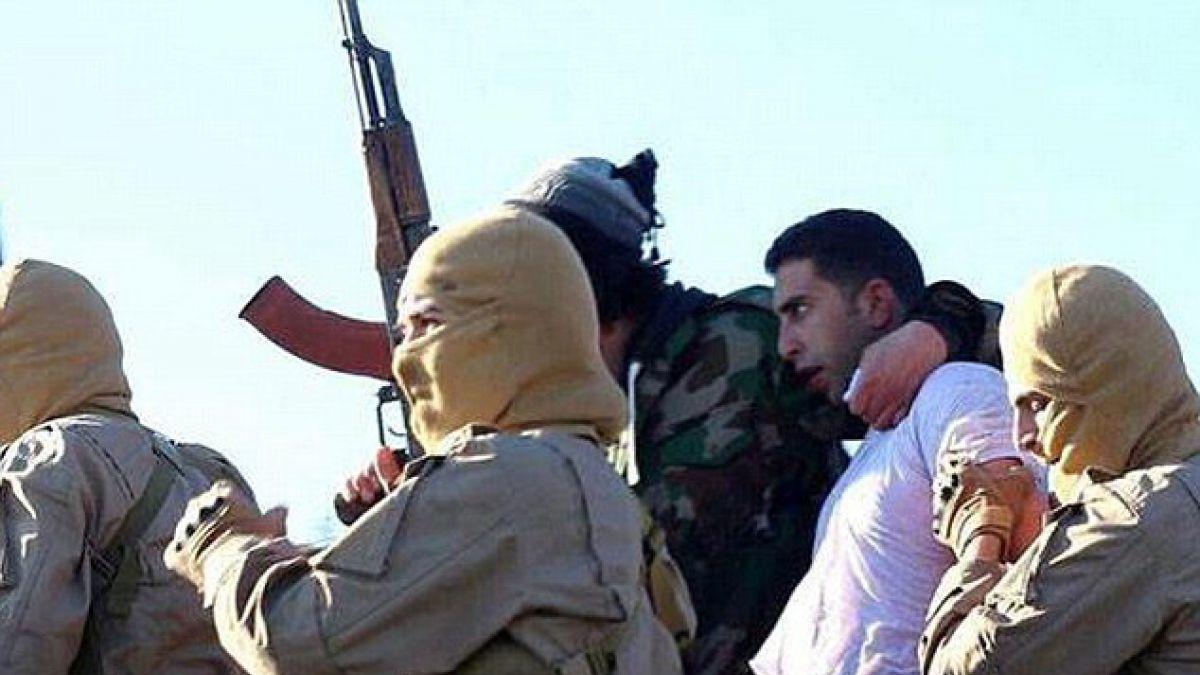 ISIS derriba primer avión de coalición internacional y captura piloto