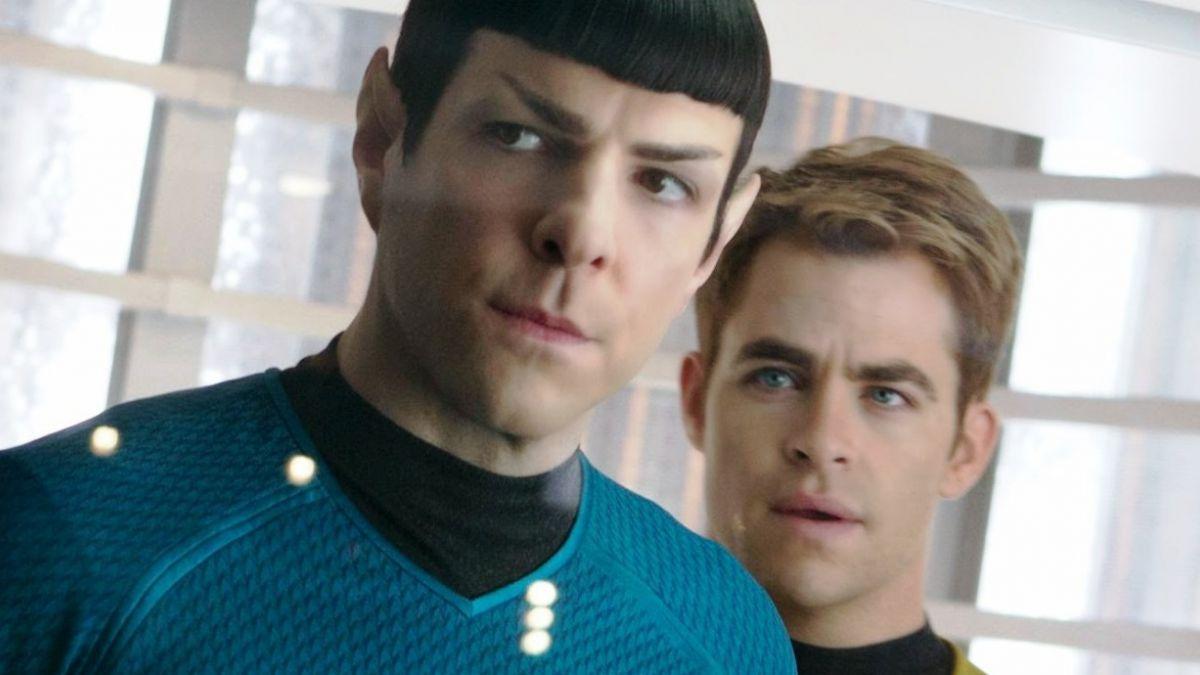 Star Trek anuncia fecha de lanzamiento de su tercera entrega