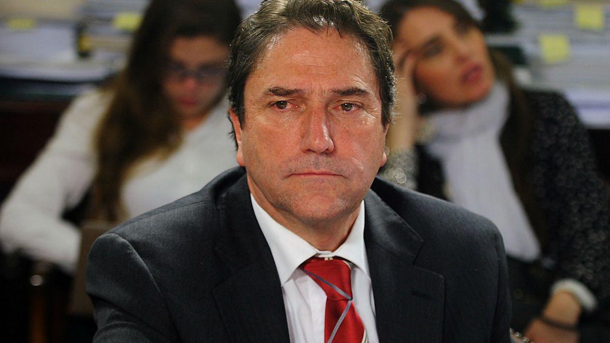 Ministro de Justicia: Los delitos económicos tienen penas más bajas y atenuantes