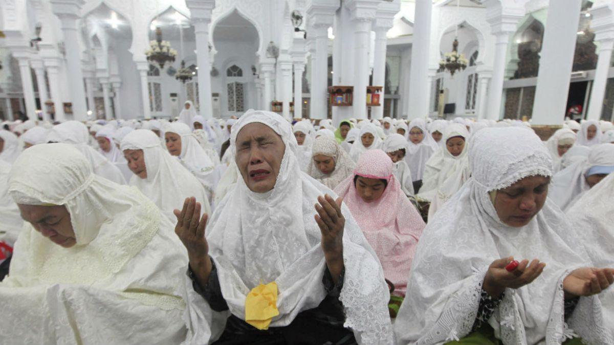 Indonesia conmemora diez años del tsunami