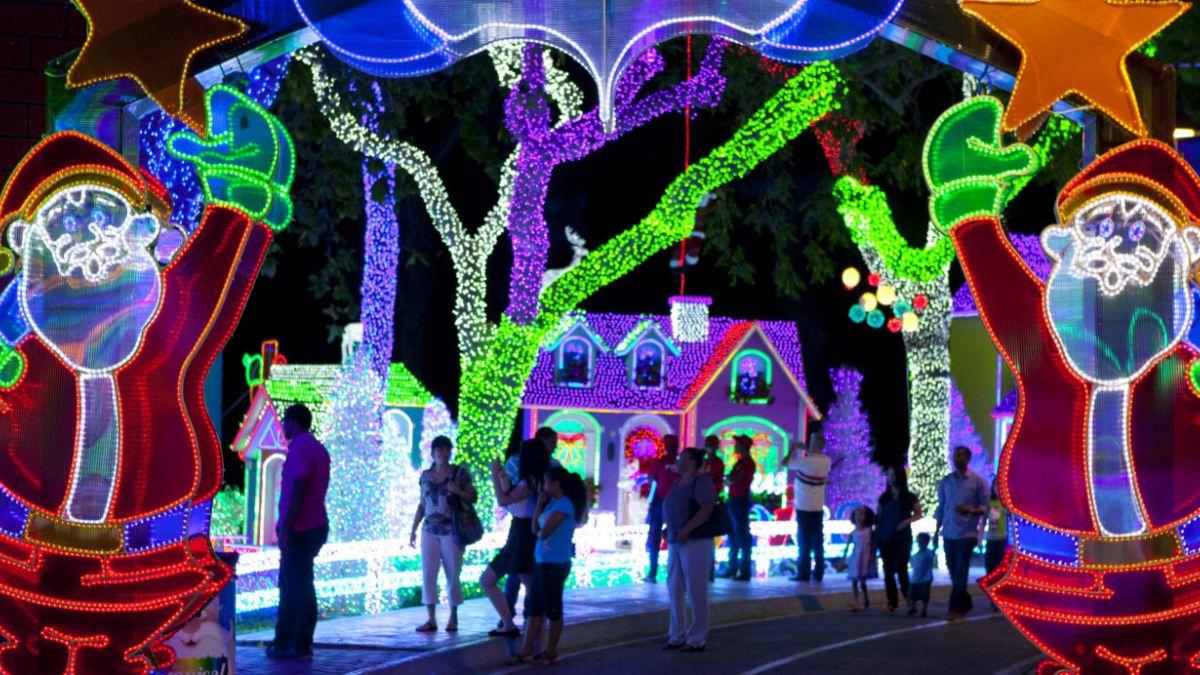 [FOTOS] Así se celebró la Navidad en 10 países del mundo