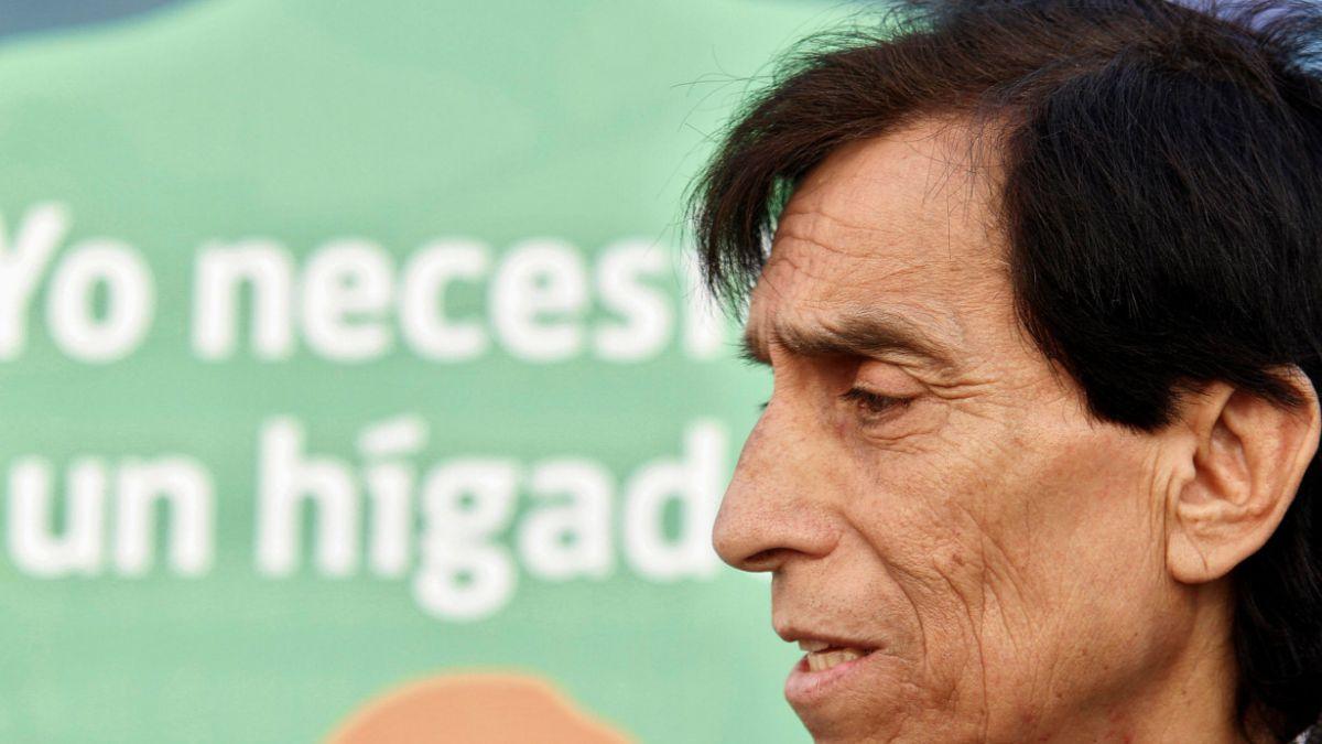 Realizarán nuevos exámenes a Roberto Cóndor Rojas tras complicación de salud
