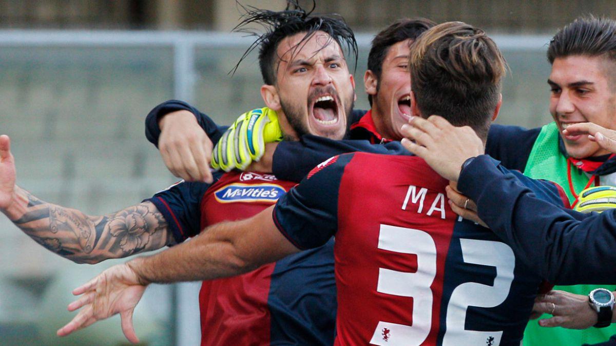Prensa italiana asegura llegada de Mauricio Pinilla a Atalanta