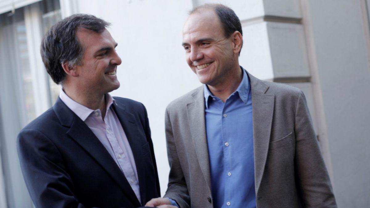 Adimark: Alianza aumenta ocho puntos su aprobación tras caso Caval