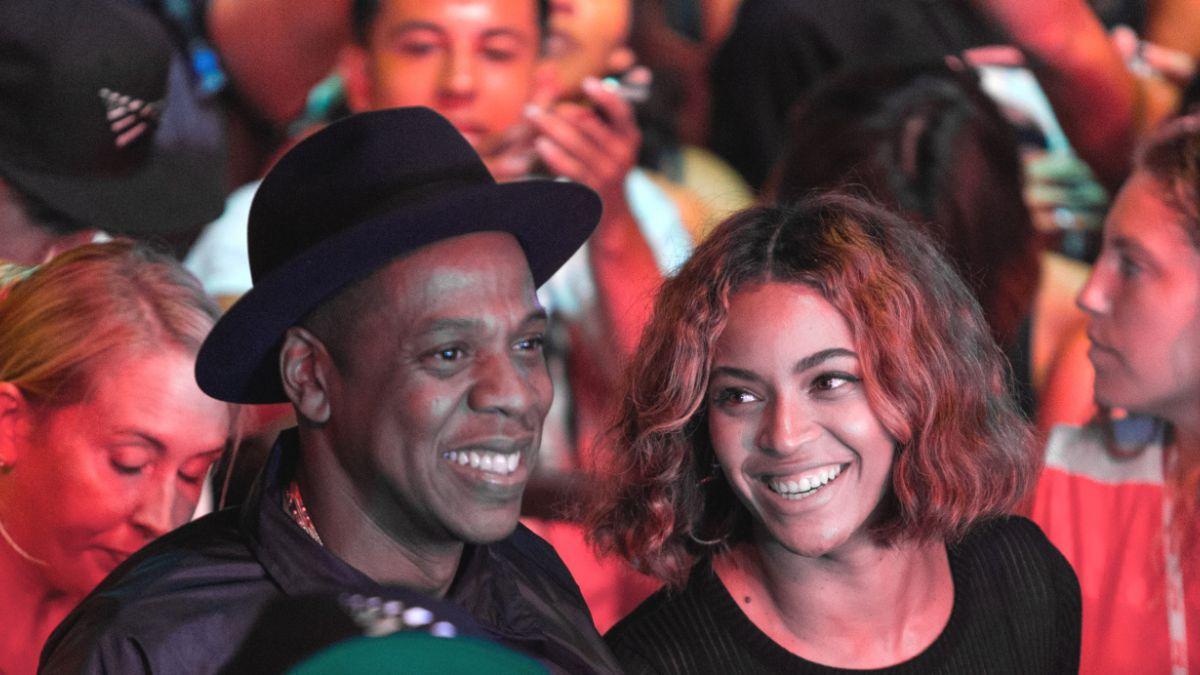 Jay-Z comprará servicio de streaming que es rival de Spotify