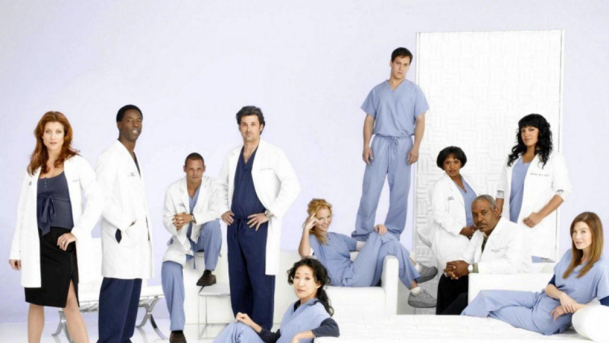 Greys Anatomy: la gran sorpresa del capítulo 300 | Tele 13