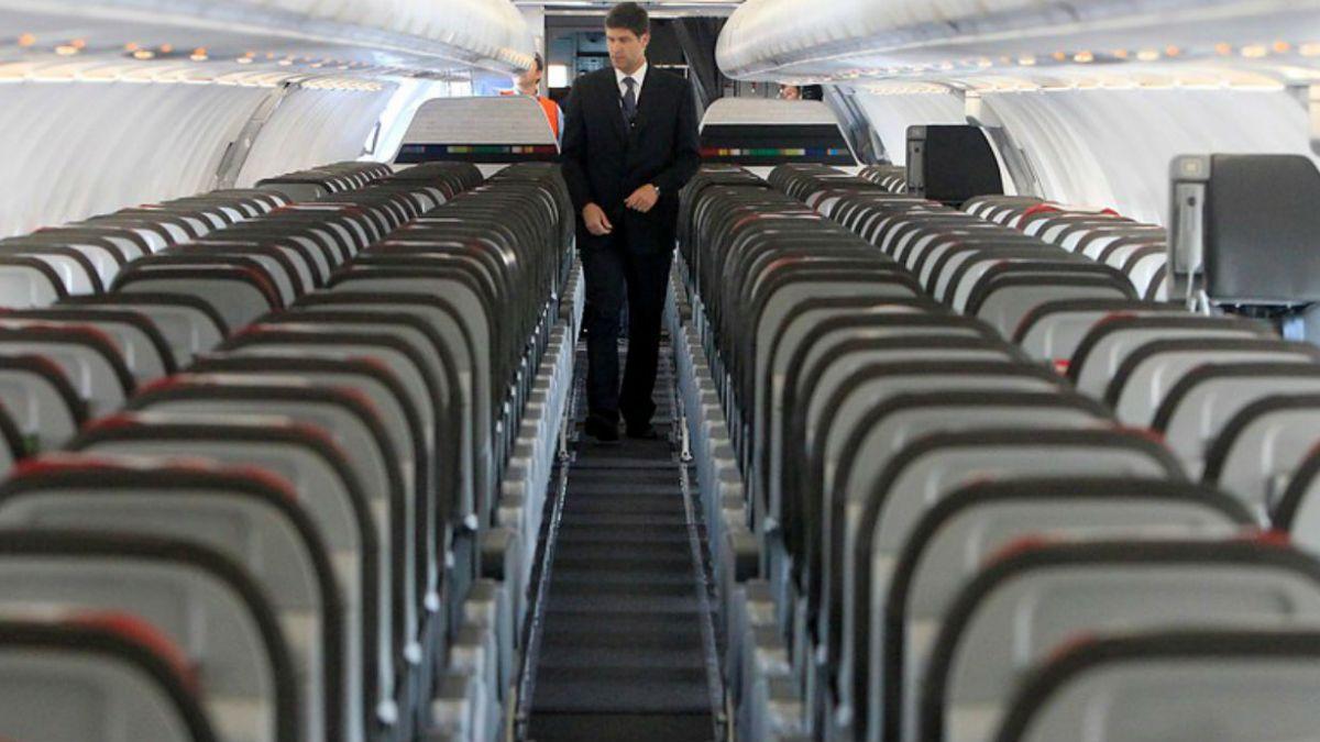 LAN proyecta 18.500 pasajeros diarios durante el verano
