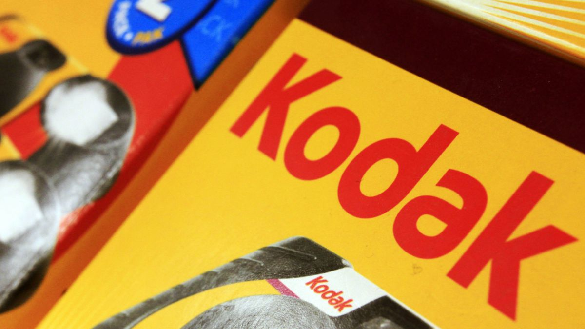 Kodak lanzará smartphones hechos para las fotos