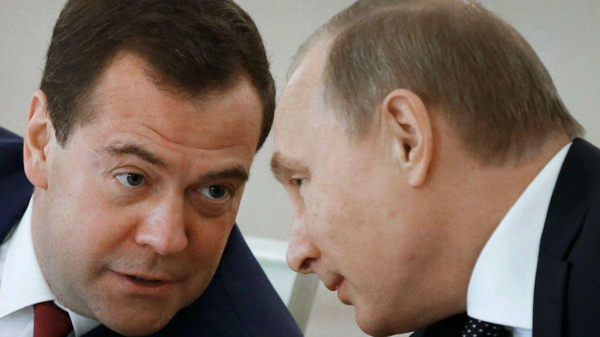 Putin acorta sus vacaciones y las de sus ministros