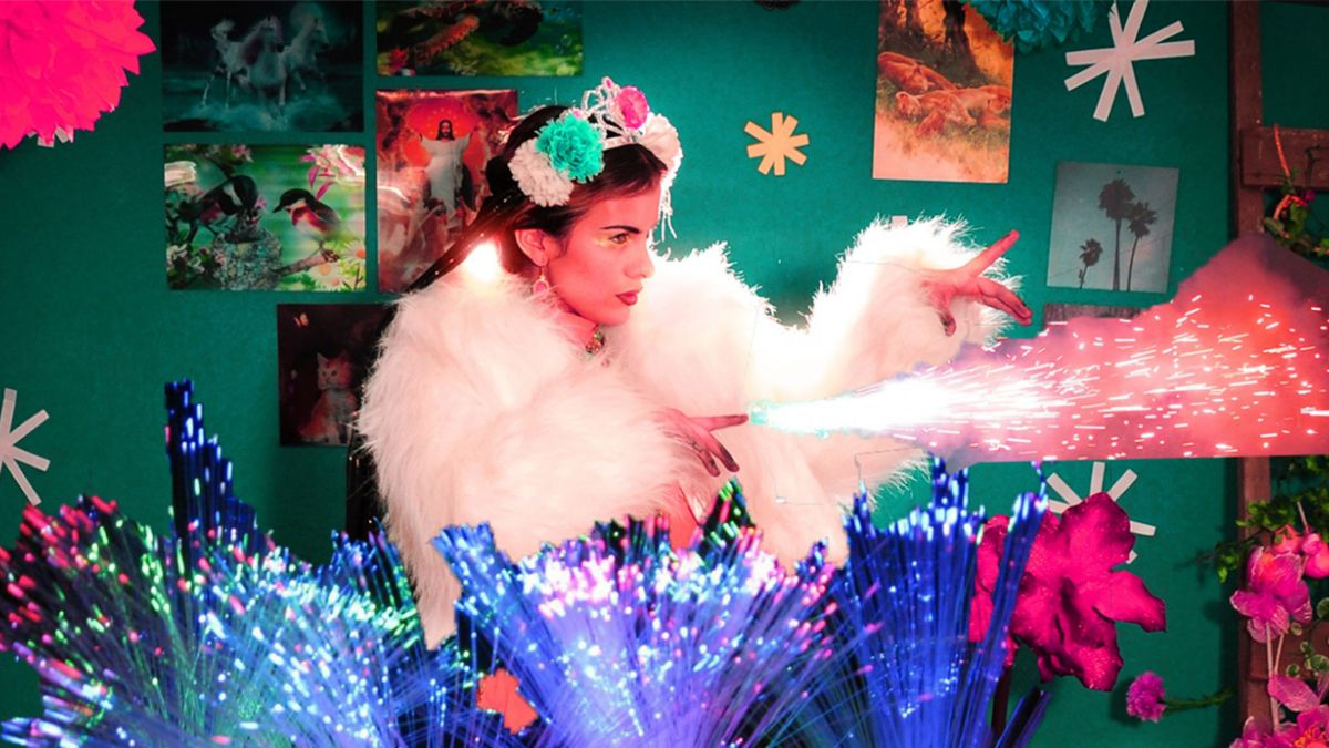 De Nano Stern a Celine Reymond: El abanico musical que trae Santiago a Mil