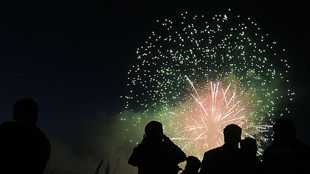 Estos son los detalles de los 8 eventos masivos de fin de año autorizados por la Intendencia