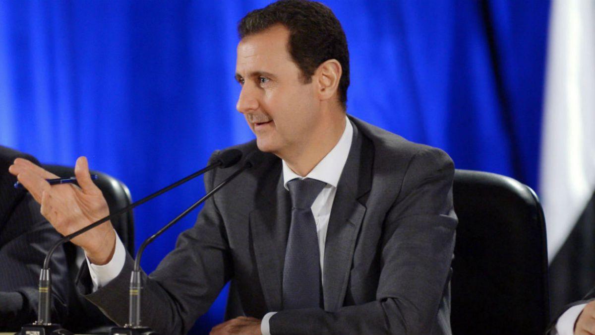 Régimen sirio manifiesta disposición a reunirse con la oposición en Moscú