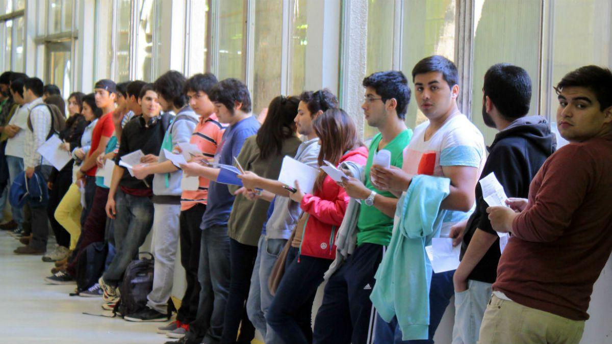 PSU 2014: Puntajes nacionales aumentan un 15% en relación al año anterior