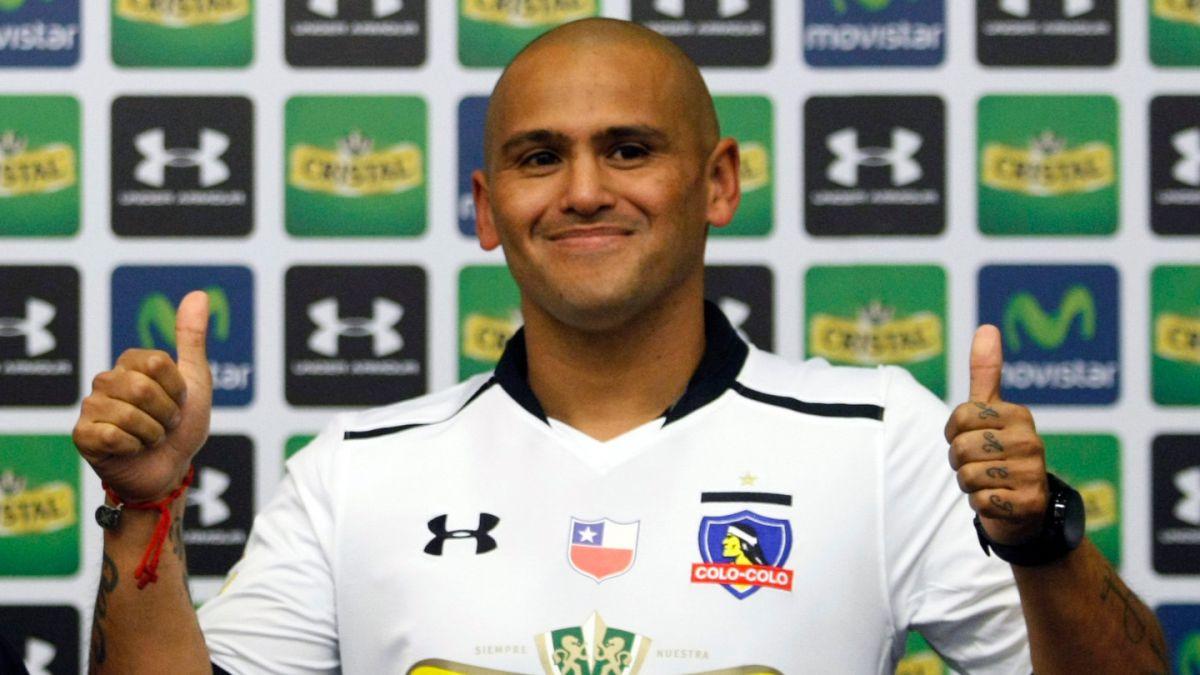 Los rivales de Colo Colo de la cara a la Copa Libertadores