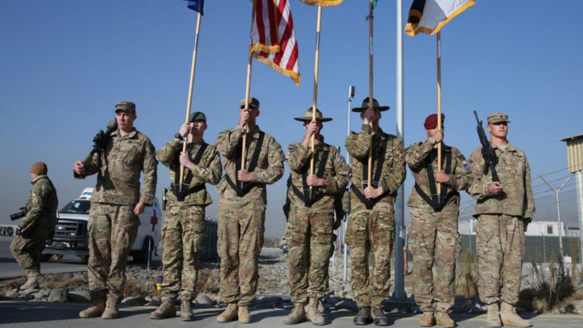 """Talibanes: Fin de la misión en Afganistán es una """"derrota"""" para la OTAN"""