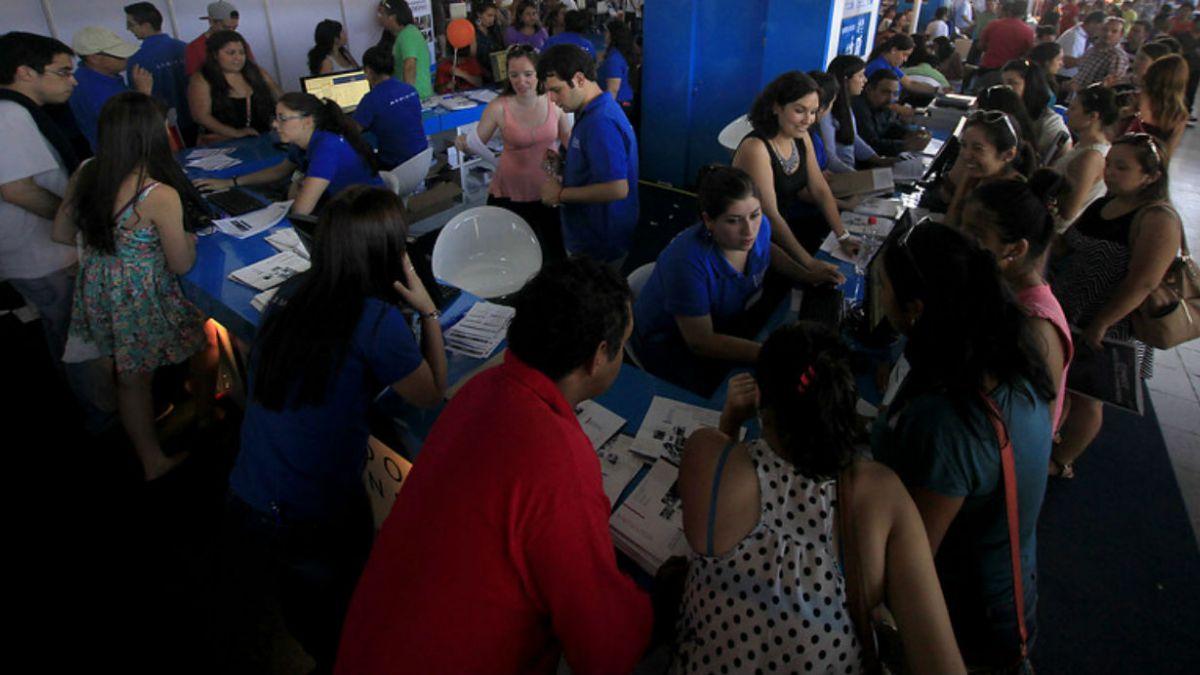 PSU: Ranking de notas otorgó mayor puntaje a estudiantes de colegios particulares