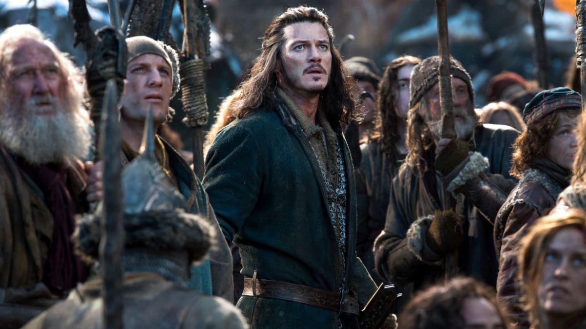 """Tercera parte de """"El Hobbit"""" se acerca a los US$600 millones en el mundo"""
