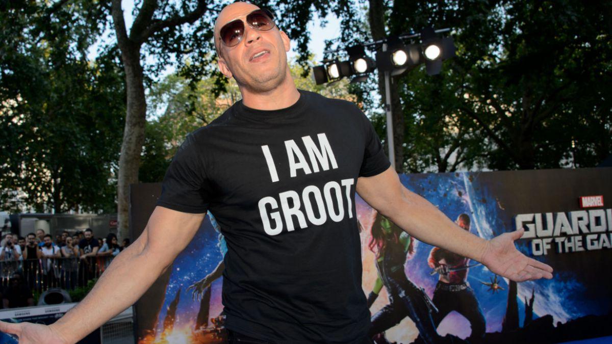 """Actor de """"Guardianes de la Galaxia"""" protagonizaría otra película de Marvel"""