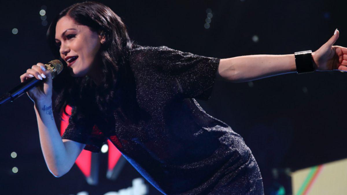 Jessie J: Canción que escribí para Miley Cyrus pagó mis cuentas por años