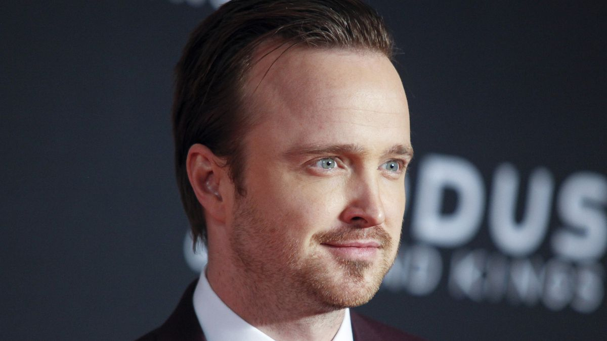 Aaron Paul podría interpretar a Han Solo en spin-off de Star Wars