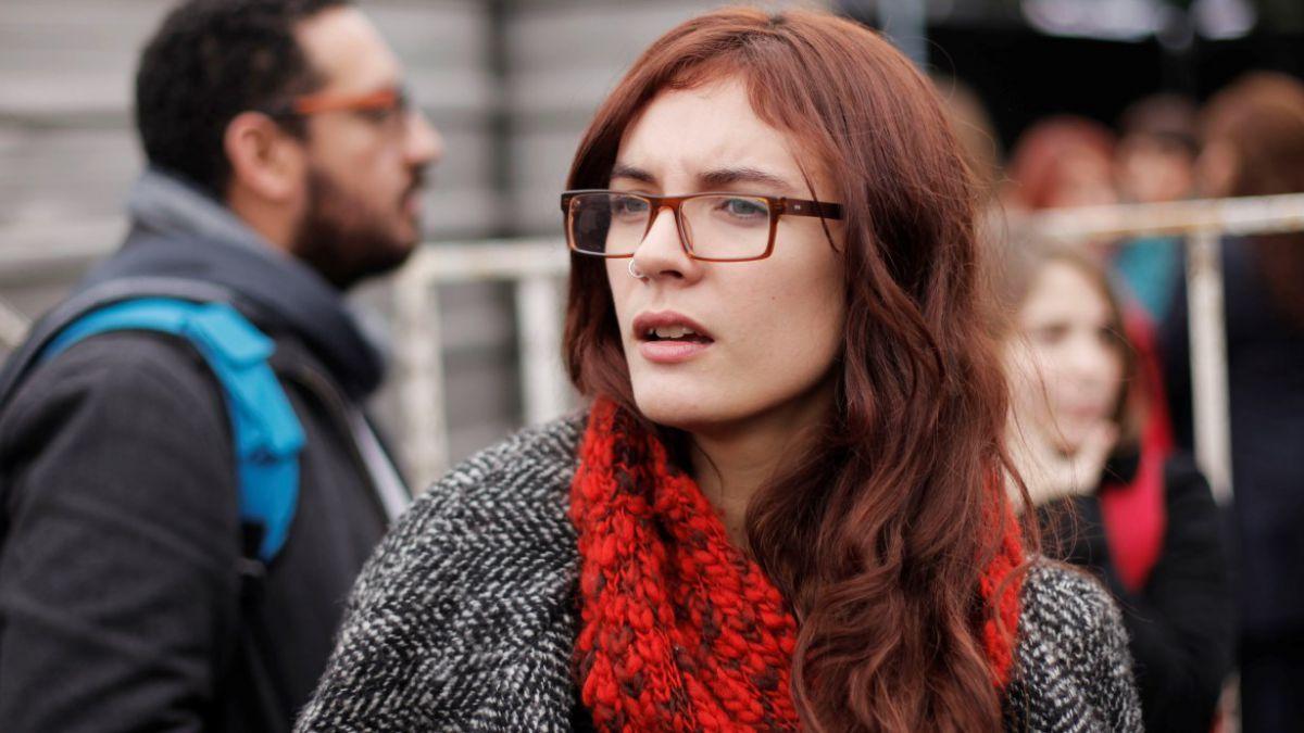 Camila Vallejo: Que se establezca lucro como delito es una señal política importante