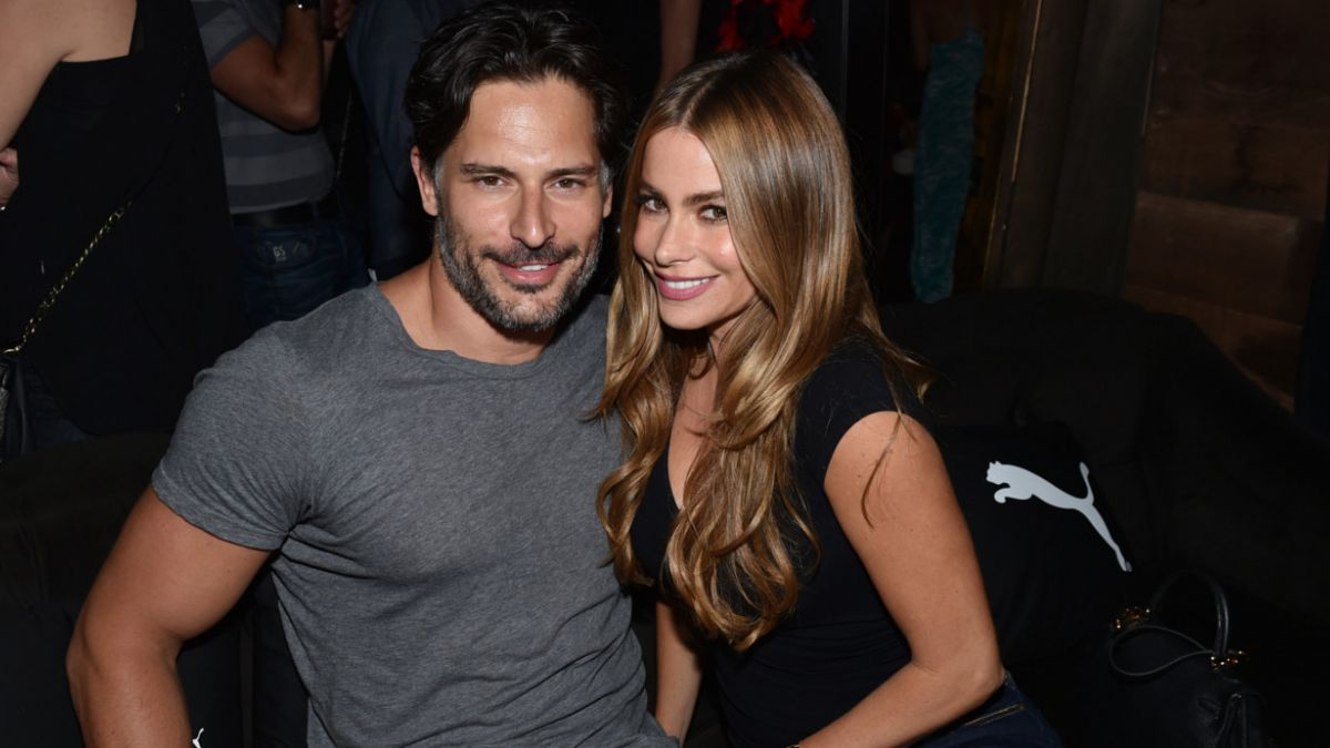 "Sofía Vergara se casará con actor de ""True Blood"""